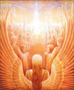 why angels exist Are there guardian angels what does the bible say about guardian angels do we each have a guardian angel.